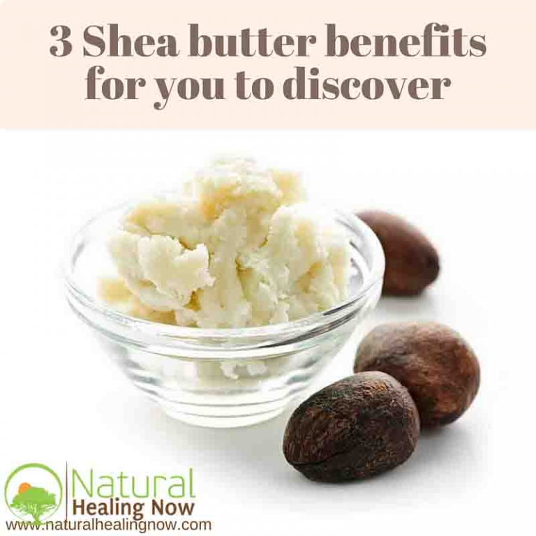 Some Raw Shea butter Benefits For You To Discover