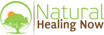Natural Healing Now! Logo